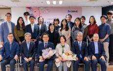 [중앙회] 한국CBMC 강명진 사무총장 취임예배 드리다.